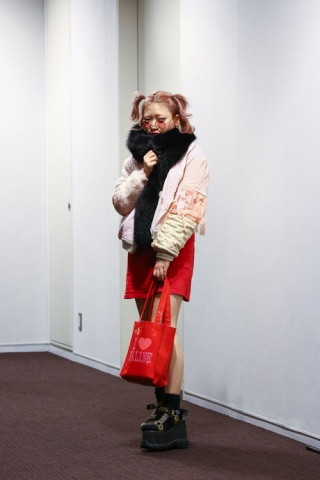 [Style] Sweet'n'girly ou Larme-kei 03-19-10
