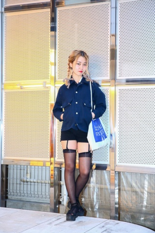 [Style] Sweet'n'girly ou Larme-kei 04-08-12