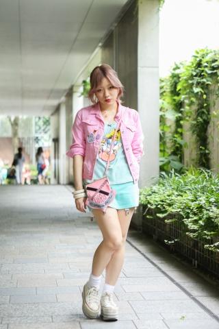 [Style] Sweet'n'girly ou Larme-kei 06-17-10