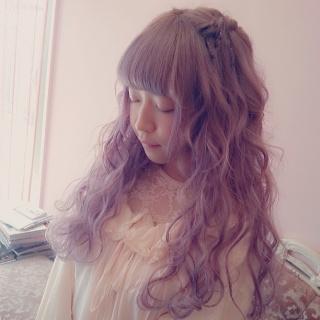 [Style] Sweet'n'girly ou Larme-kei 10011310