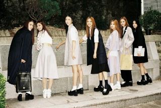 la pop coréenne  1310