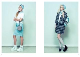 [Style] Sweet'n'girly ou Larme-kei 210