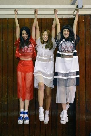 la pop coréenne  2110
