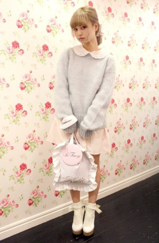 [Style] Sweet'n'girly ou Larme-kei 29776611