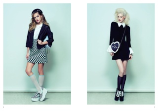 [Style] Sweet'n'girly ou Larme-kei 310