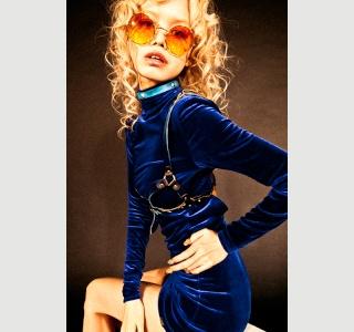 [Style] Sweet'n'girly ou Larme-kei 710