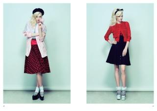 [Style] Sweet'n'girly ou Larme-kei 910