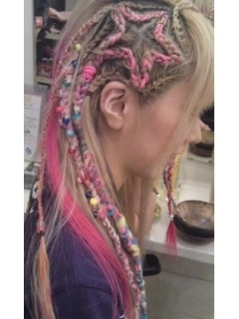 [Cheveux] Cheveux rainbow - Page 2 Aaaaaa10