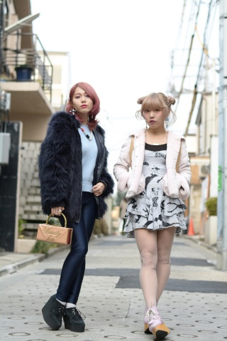 [Style] Sweet'n'girly ou Larme-kei Dsc_0612