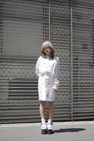 [Style] Sweet'n'girly ou Larme-kei J11