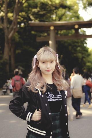 [Style] Sweet'n'girly ou Larme-kei K11