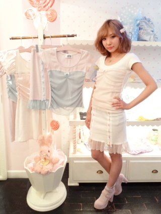 [Style] AMO-kei  Lovely10