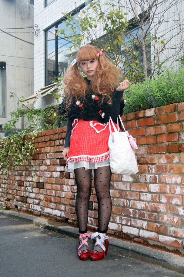 [Style] Cult Party Kei - Page 3 Mana10
