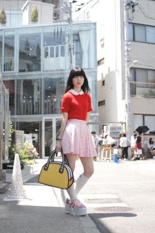 [Style] Sweet'n'girly ou Larme-kei Photo111