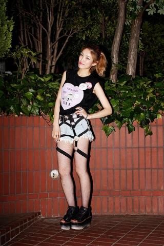 [Style] Sweet'n'girly ou Larme-kei - Page 2 Photo122