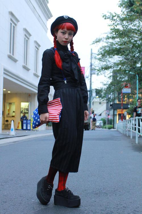 [Style] KIDZ  Snap2016