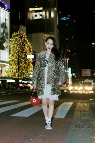 [Style] Sweet'n'girly ou Larme-kei Snap2025