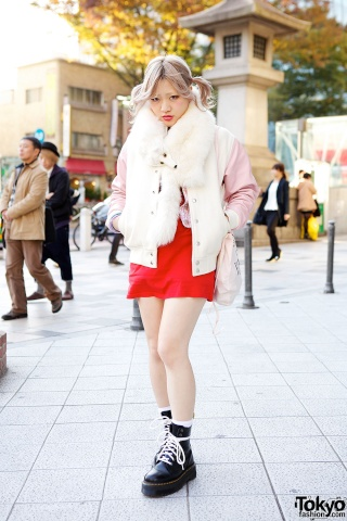[Style] Sweet'n'girly ou Larme-kei Tk-20111