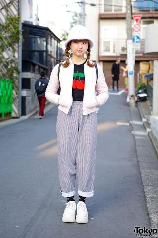 [Style] Sweet'n'girly ou Larme-kei Tk-20112