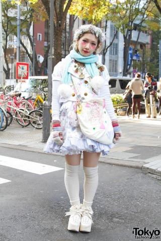 [Style] Cult Party Kei - Page 3 Tk-20134