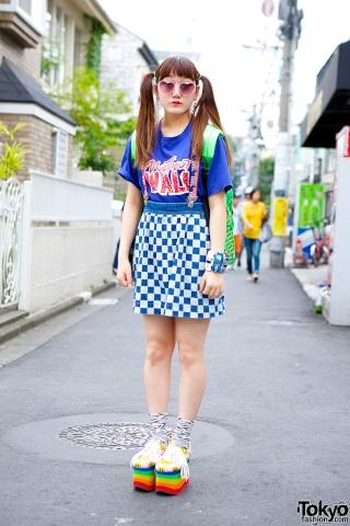 [Style] KIDZ  Tk-20138