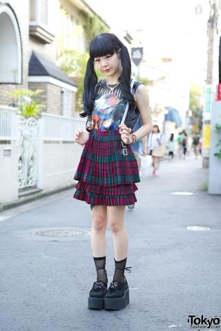 [Style] KIDZ  Tk-20144