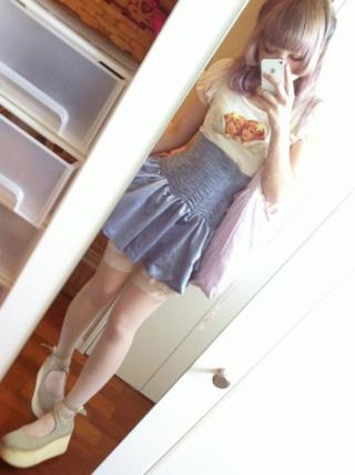 [Style] AMO-kei  Tumblr10