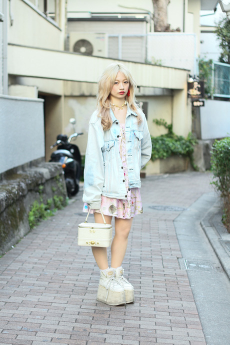 [Style] Sweet'n'girly ou Larme-kei Tumblr54