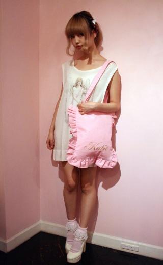 [Style] Sweet'n'girly ou Larme-kei Tumblr55