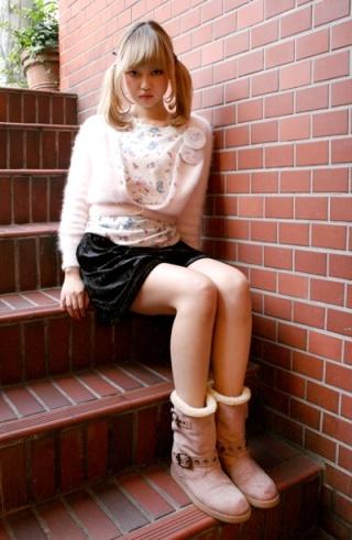 [Style] AMO-kei  Tumblr70