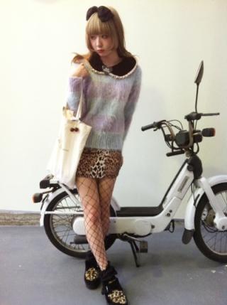 [Style] AMO-kei  Tumblr71