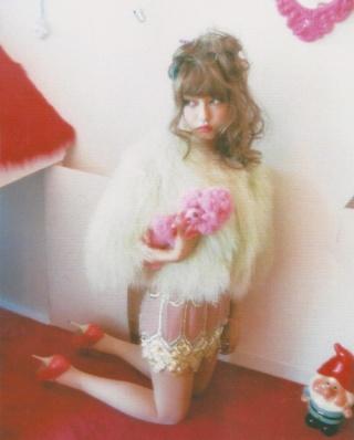 [Style] AMO-kei  Tumblr74