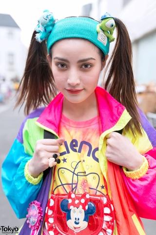 [Style] KIDZ  Twinta10