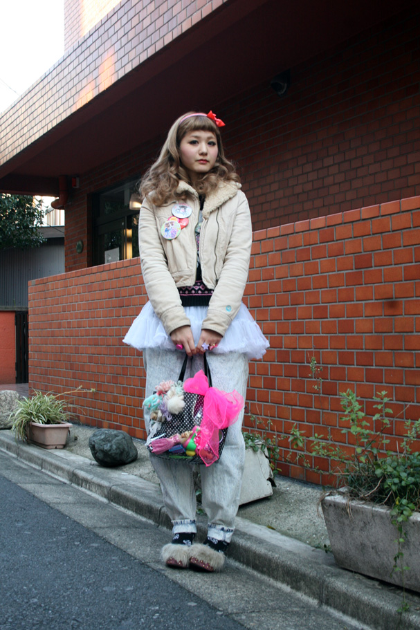 [Style] Cult Party Kei - Page 3 Unofum10