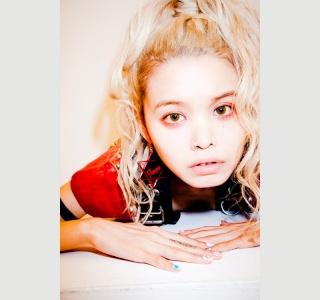 [Style] Sweet'n'girly ou Larme-kei Yj10
