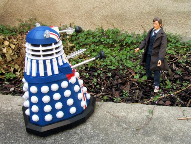 Docteur Who Dalek_10