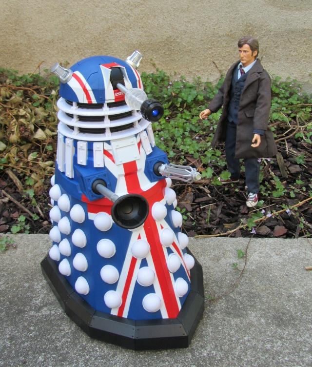 Docteur Who Dalek_11