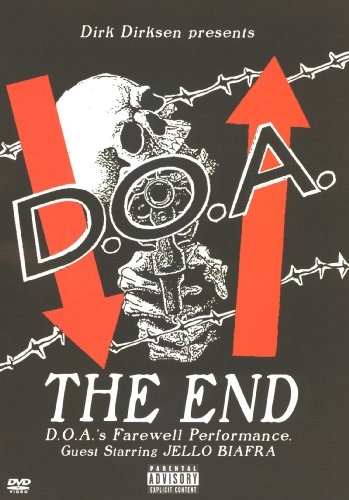 DOA - The End DVD Doa_th11