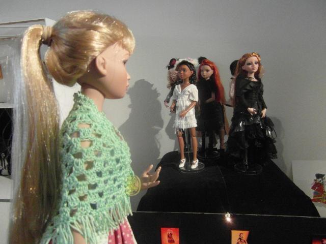 exposition de dessins et de maquettes Sam_8719