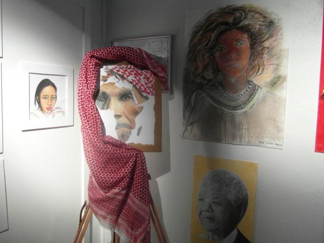 exposition de dessins et de maquettes Sam_8738