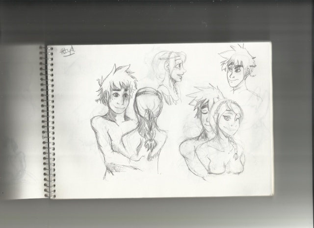 Fan arts d'Hiccup - Page 2 Hiccst10