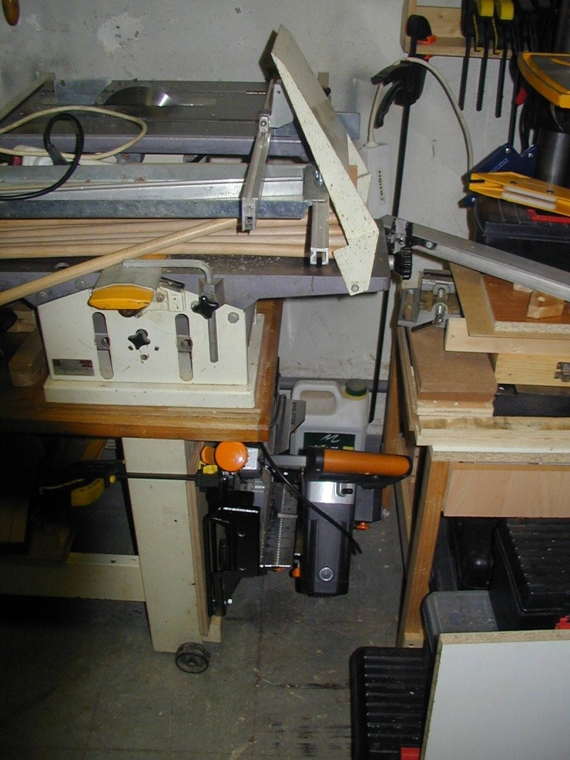 Rangement scie a onglet 4x130012