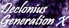 X Declonious