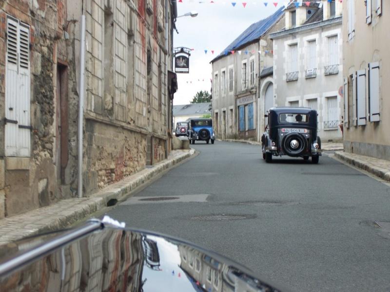 Saint FARGEAU 2014:   les 80 ans de la 601 les 12 et 13 juillet - Page 2 12675810