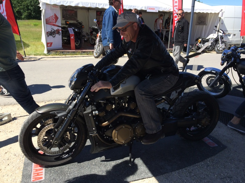 The second edition of the Cafe Racer Festival Img_5022