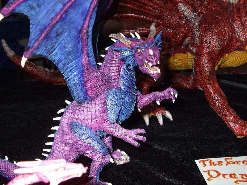 meine Drachen 2009-010