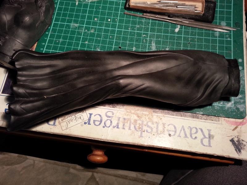 Elvira-Mistress of Darkness 1:4 von Screamin 20140264