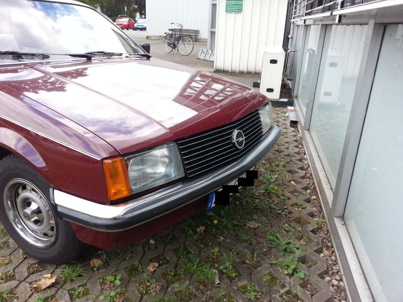 2 Opel Juwelen und ein Honda 20140447