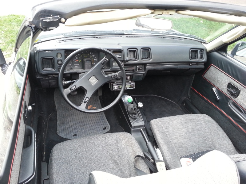 2 Opel Juwelen und ein Honda 20140451