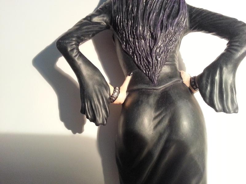Elvira-Mistress of Darkness 1:4 von Screamin 20140969